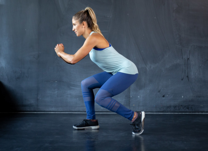 12 Squat Variations You Have to Try on Leg Day 1