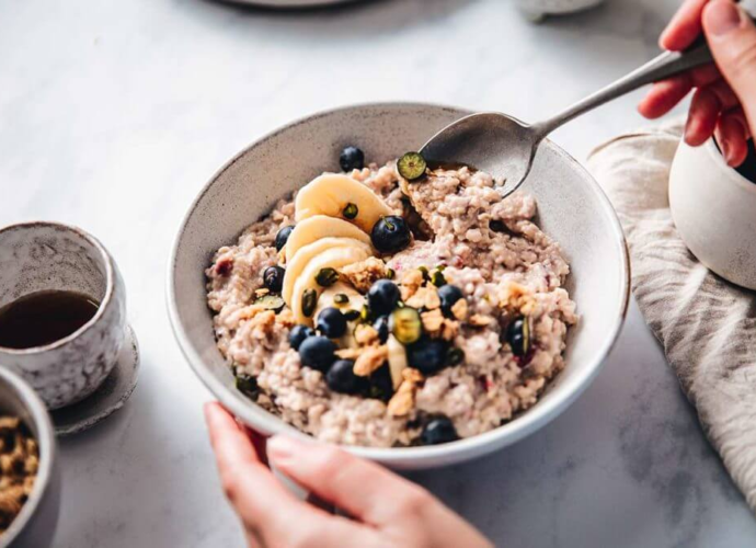 Tired After Eating? 6 Tips to Boost Your Energy 8